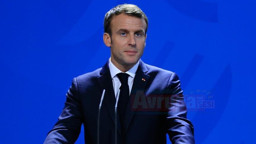 Fransa'nın Suriye'deki askeri varlığı devam edecek