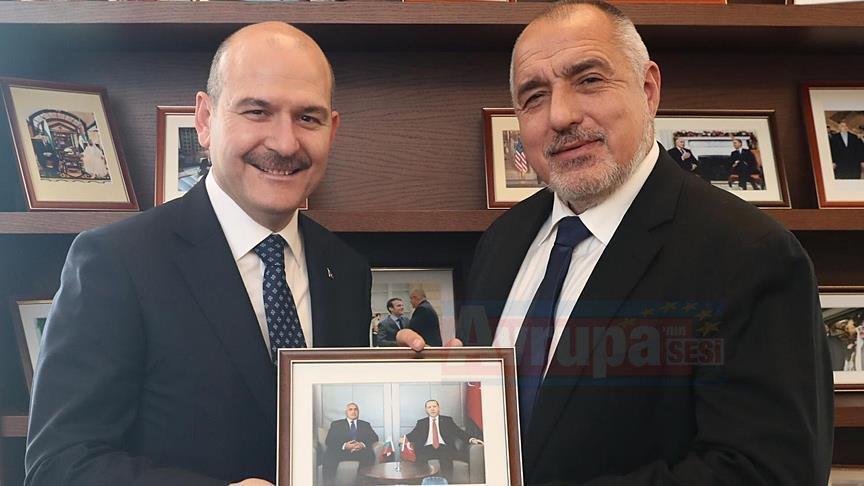 'Türkiye Bulgaristan'ın stratejik ortağıdır'