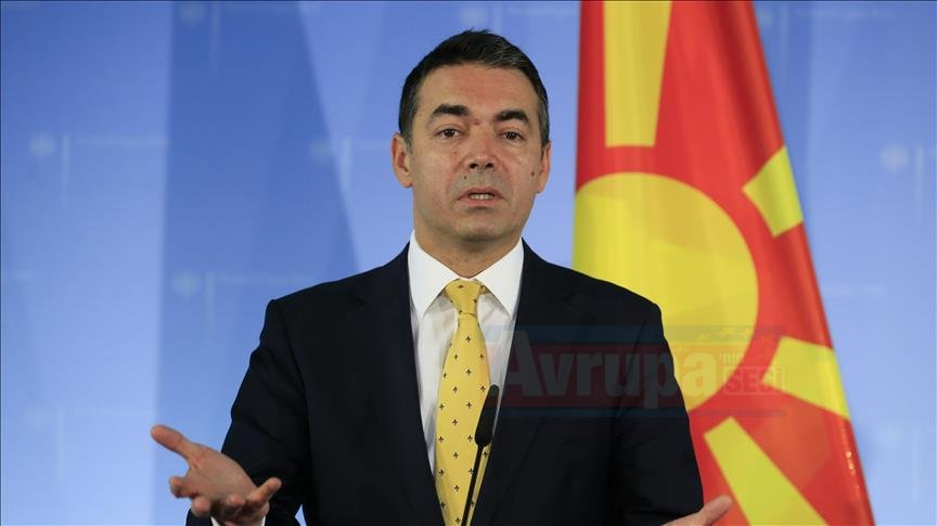 'Makedonya'nın NATO üyeliği hız kazanacak'
