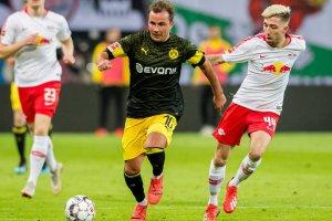 Borussia Dortmund, Leipzig'i tek golle yendi