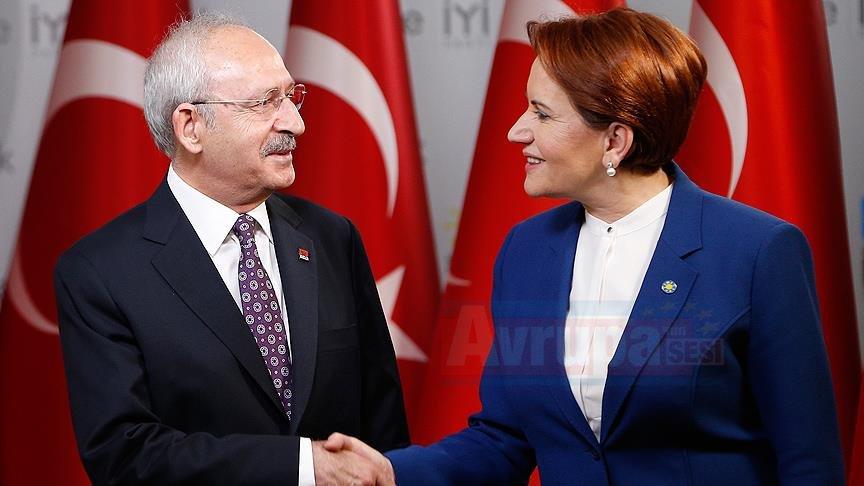 'Millet İttifakı' 22 büyükşehir ve 27 ilde anlaştı