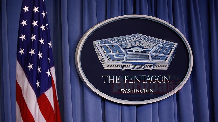 'Pentagon Venezuela'ya herhangi bir askeri sevkiyat talimatı almadı'