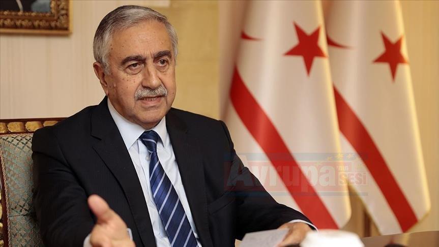 Kıbrıs'ta statükonun devamını değil, çözüm istiyoruz