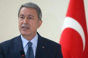 Milli Savunma Bakanı Akar'dan 'sürpriz' davet