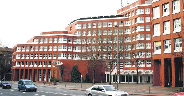 FETÖ'cüler Alman mahkemelerini felç etti