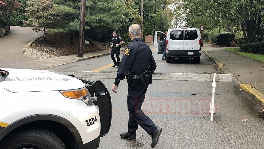 ABD'de bir okulda silahlı saldırı düzenlendi
