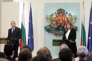 Bulgaristan'da Cumhurbaşkanı ile Başbakan arasındaki gerilim