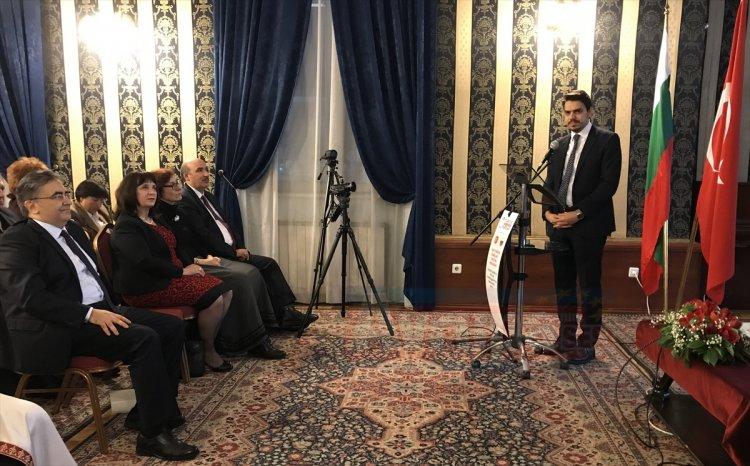 Bulgaristan'da Türkiye eğitim burs programlarının tanıtımı yapıldı