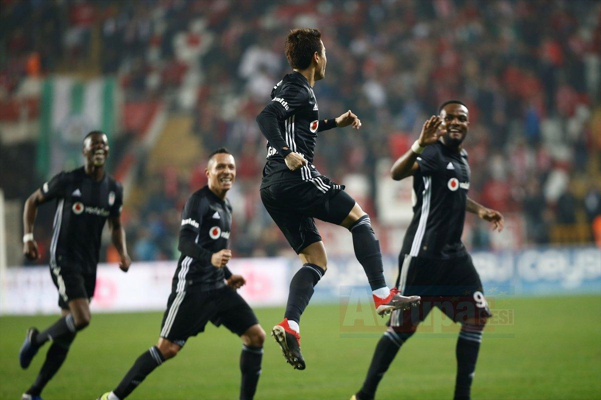 Beşiktaş'a neler oluyor