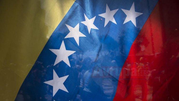 AB Venezuela'daki krizi görüşecek