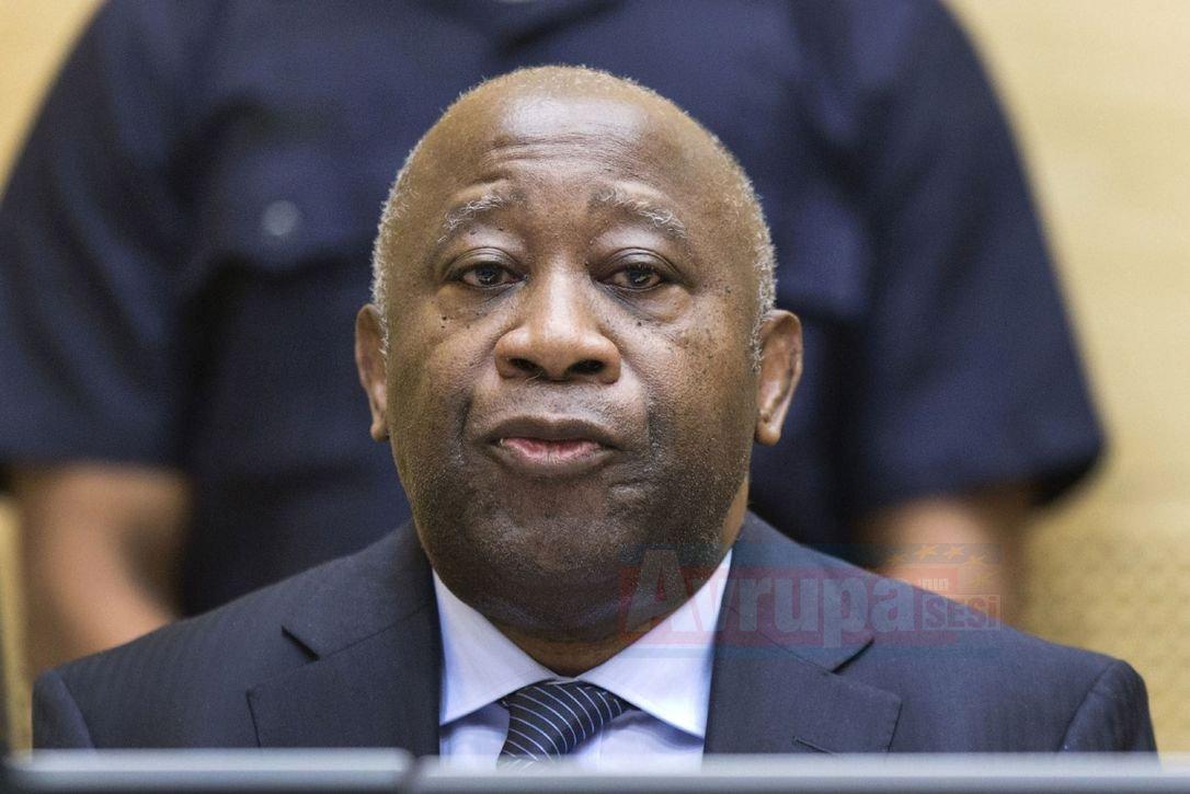 Belçika, Laurent Gbagbo'yu ülkeye kabul edecek