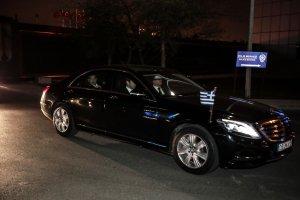 Yunanistan Başbakanı Aleksis Çipras İstanbul'a ayak bastı