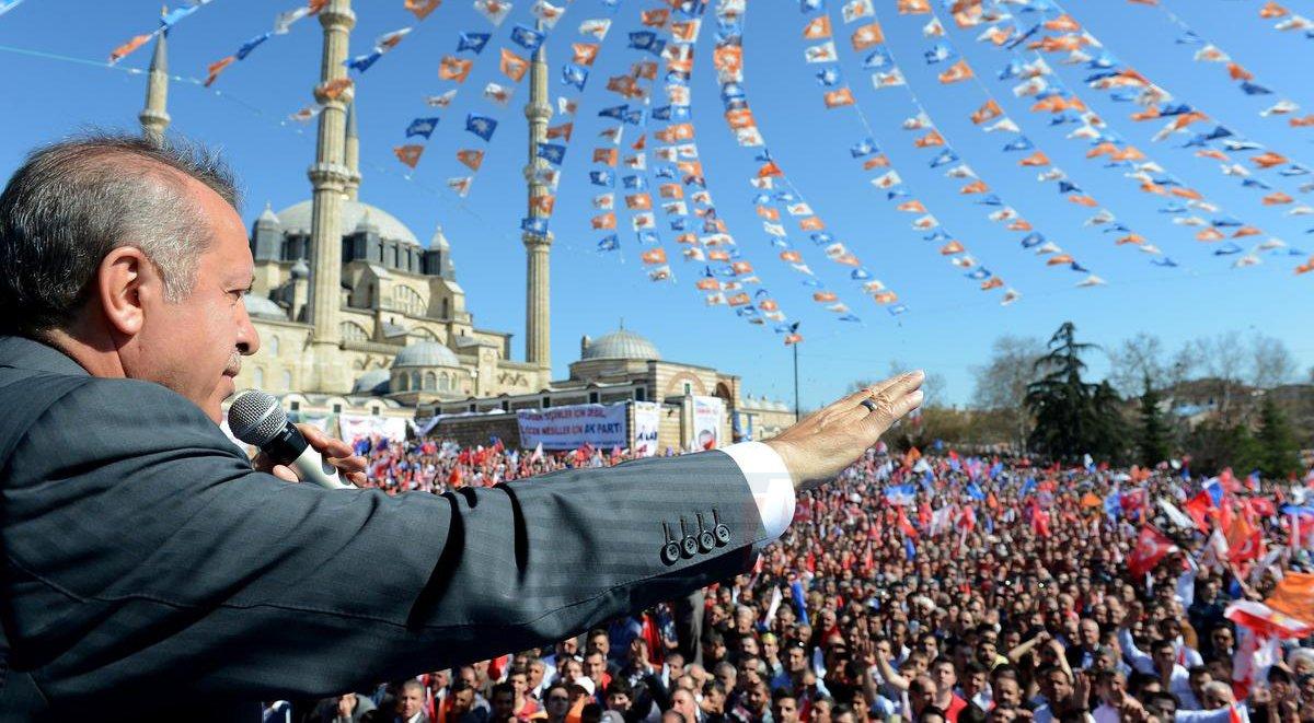 'Batı Trakya'da Türk ismine dahi tahammül edemiyorsunuz!'