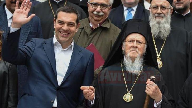 Yunanistan'da laiklik anayasaya giriyor
