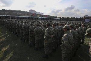 Başkan Erdoğan yeni askerlik sisteminin detaylarını Balıkesir'de açıkladı