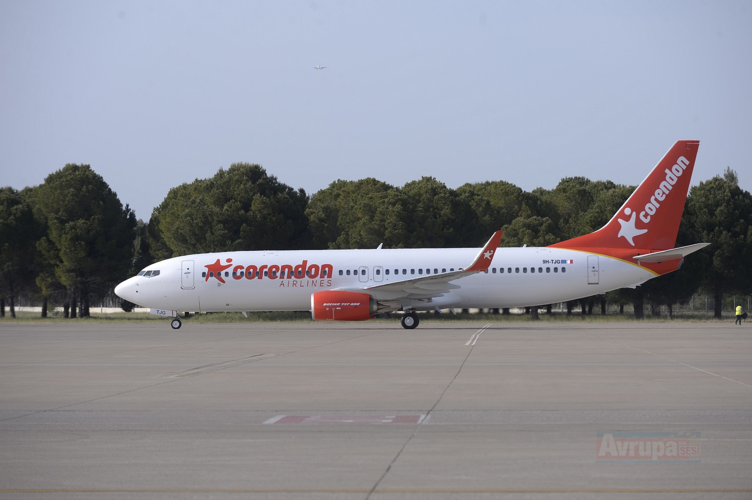 Corendon Airlines'den Germania'nın yarattığı boşluğa ilave kapasite kararı