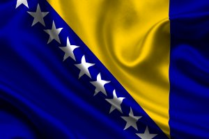 Bosna Hersek'te