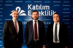 Katılım Emeklilik'ten Türkiye'nin tasarruf haritası