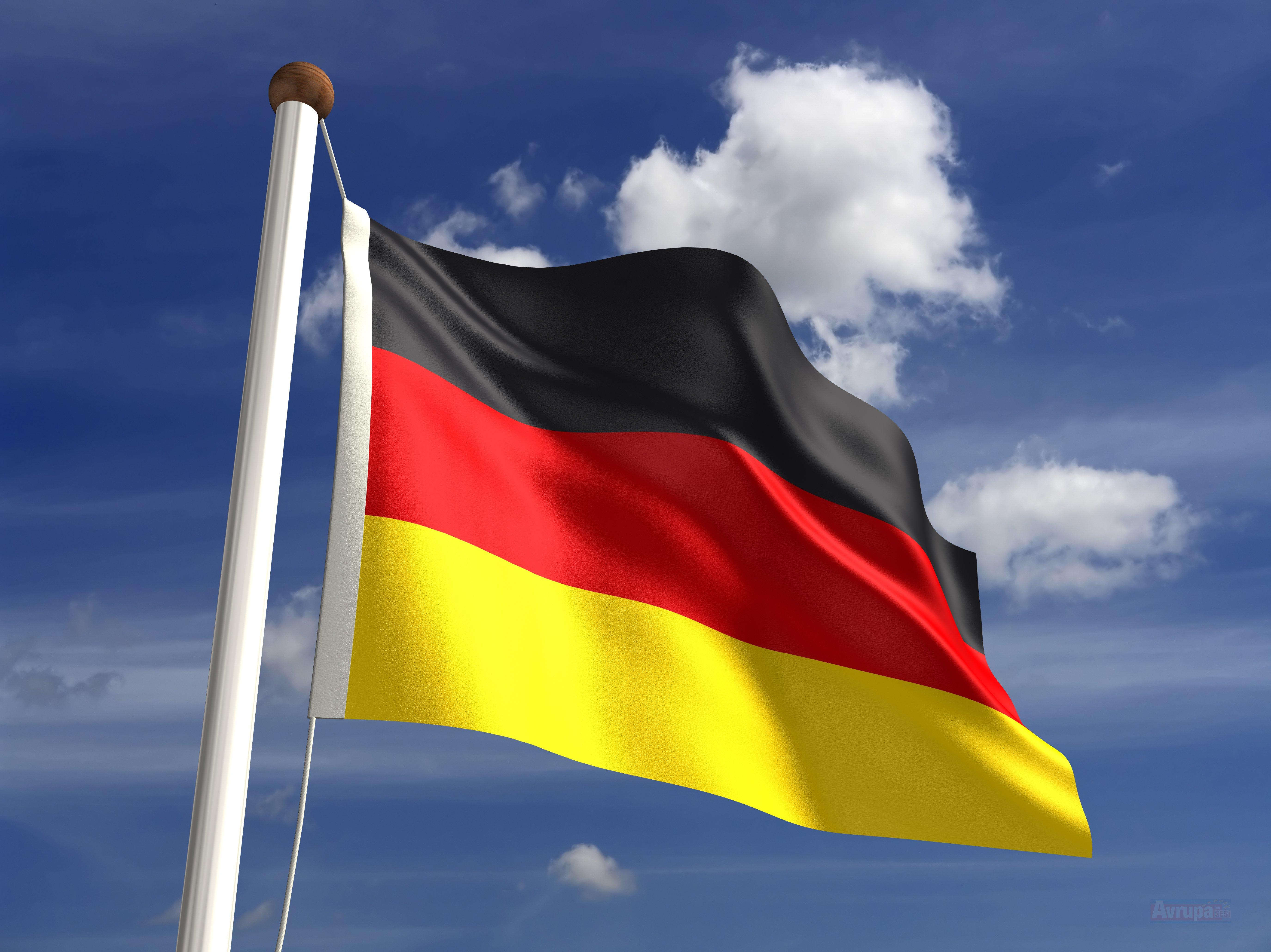 Almanya'da ÜFE ocakta yüzde 2,6 arttı