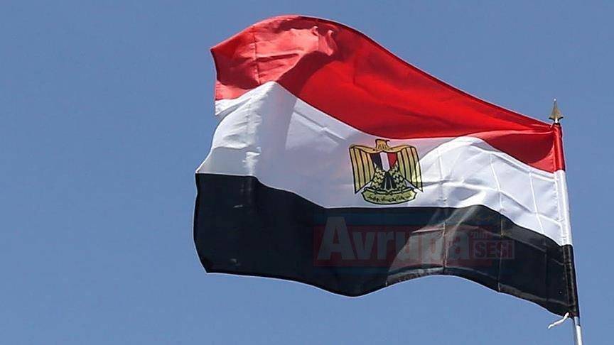 Mısır'da 9 genç idam edildi