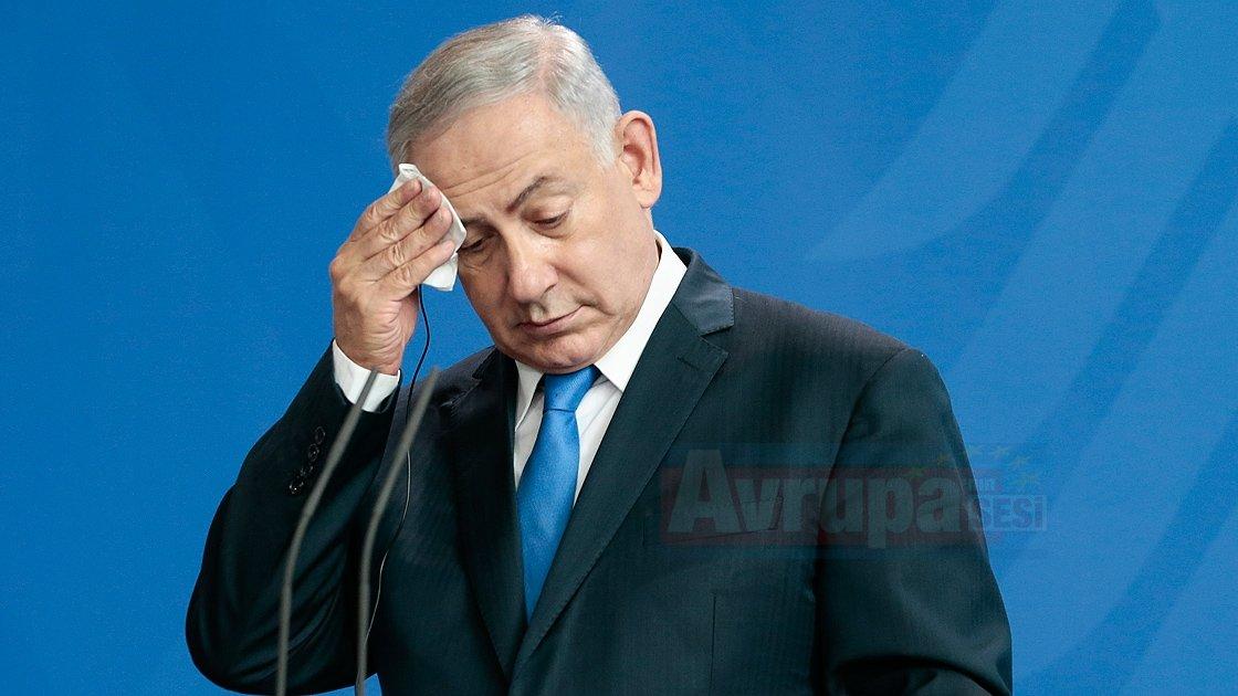 Netanyahu'yu zor günler bekliyor