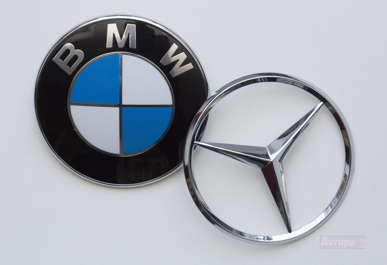 Daimler ve BMW,