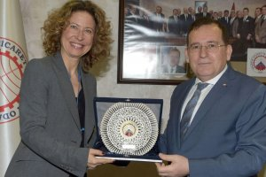Yunanistan Trabzon'da vize ofisi açıyor