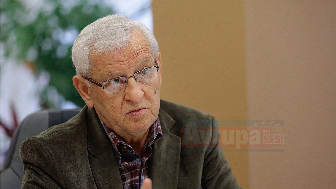 'Bosna Hersek'te bazı Sırplar da destekledi'
