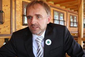 'Osmanlı Bosna Hersek'te bir hoşgörü geleneği bıraktı'