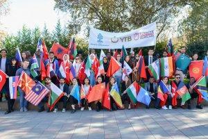 YTB'nin Türkiye Bursları rekor başvuru aldı