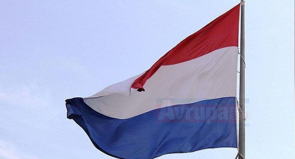 Yine Hollanda, yine cami saldırısı
