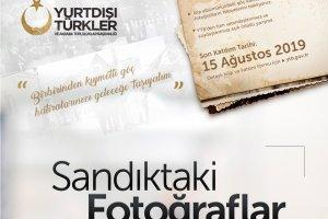 Göç Fotoğrafları ve Hikayeleri Yarışması