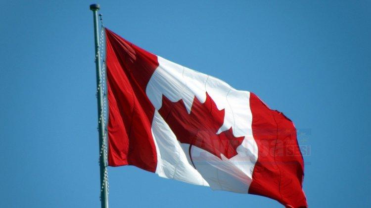 Kanada PKK'ya para yardımı yapan vakfa ceza