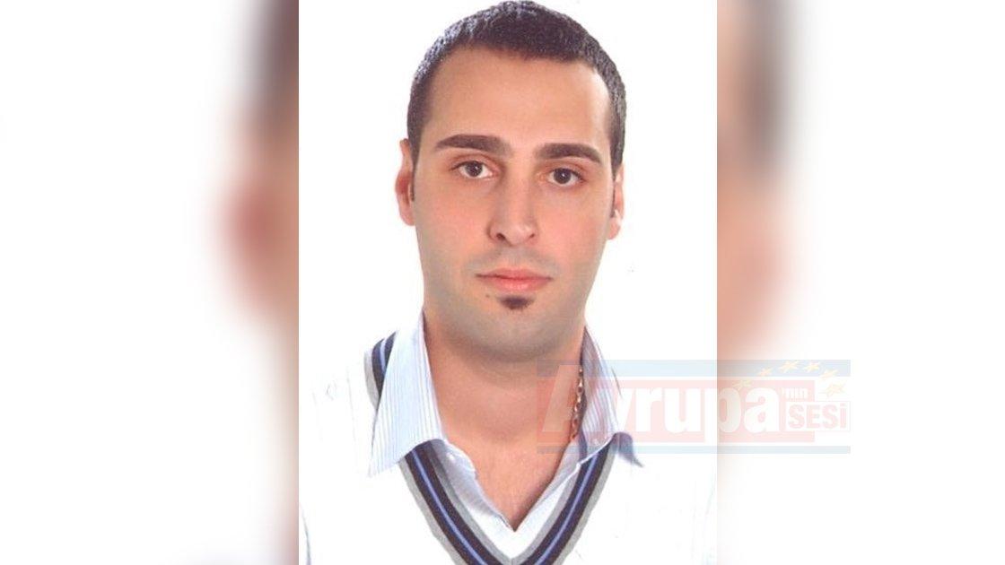 Kırmızı bültenle aranan şüpheli Yunanistan'da yakalandı