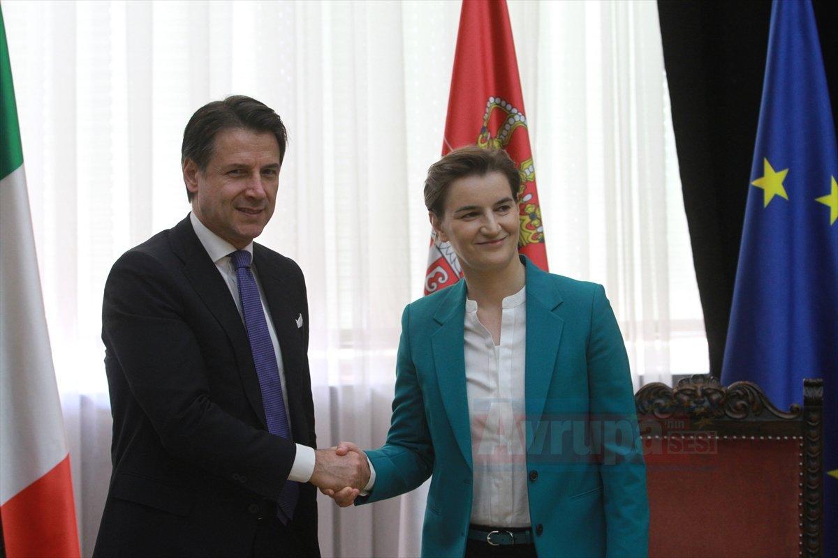 İtalya'dan Kosova'ya