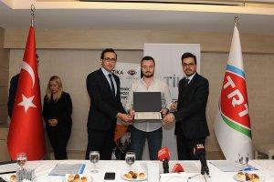 TİKA ve TRT'den Balkan ülkelerindeki medya mensuplarına eğitim