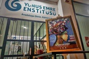 8 Mart Dünya Kadınlar Günü vesilesiyle el sanatları sergisi açıldı