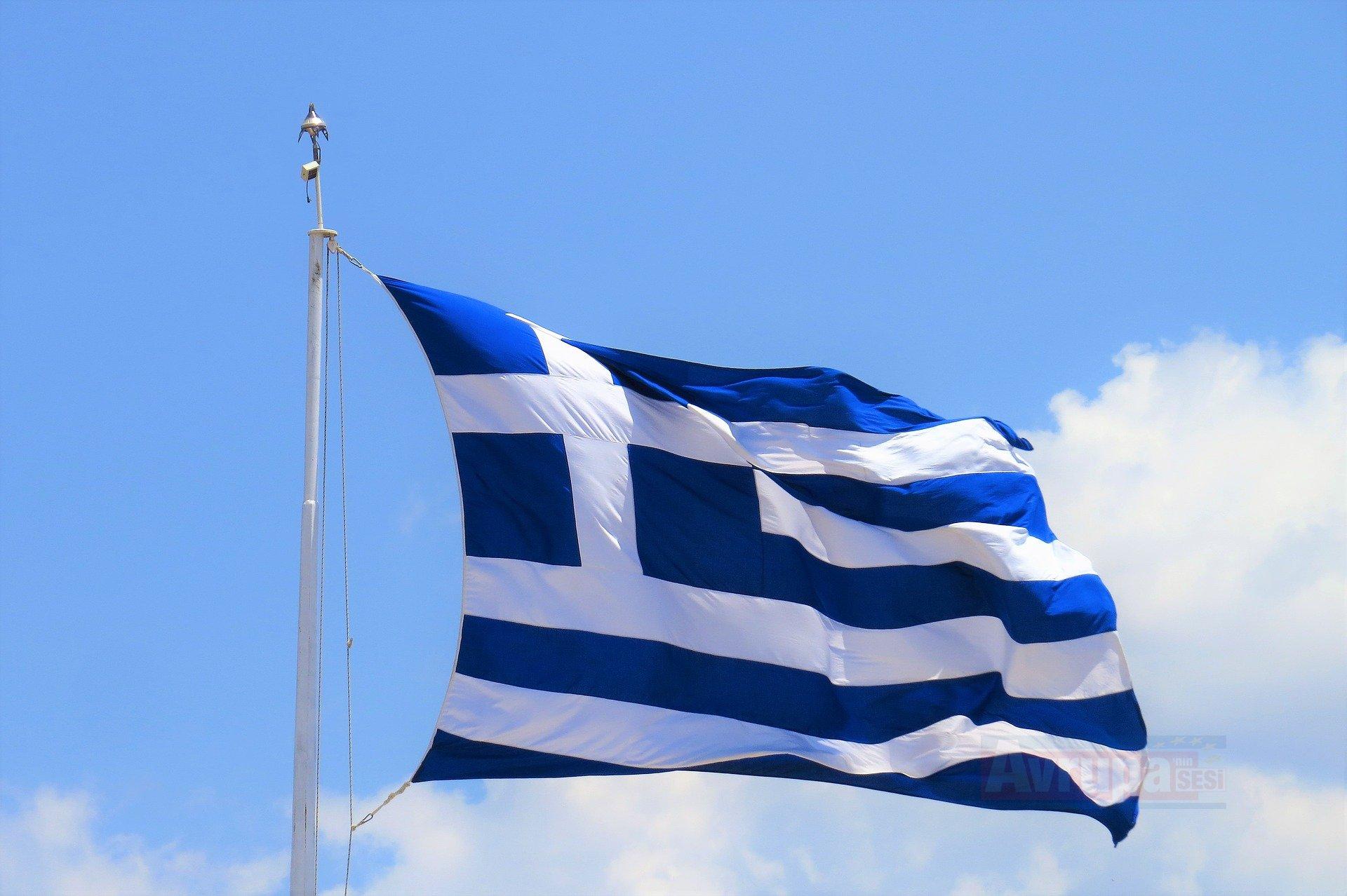 Yunanistan'da FETÖ üyesinden ABD Büyükelçiliğine kaçak giriş