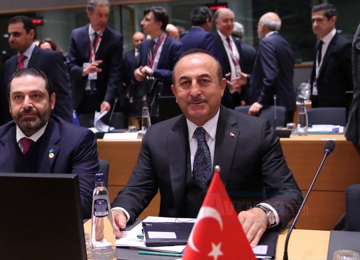 Suriye'de Anayasa Komitesi'nde son aşamaya gelindi
