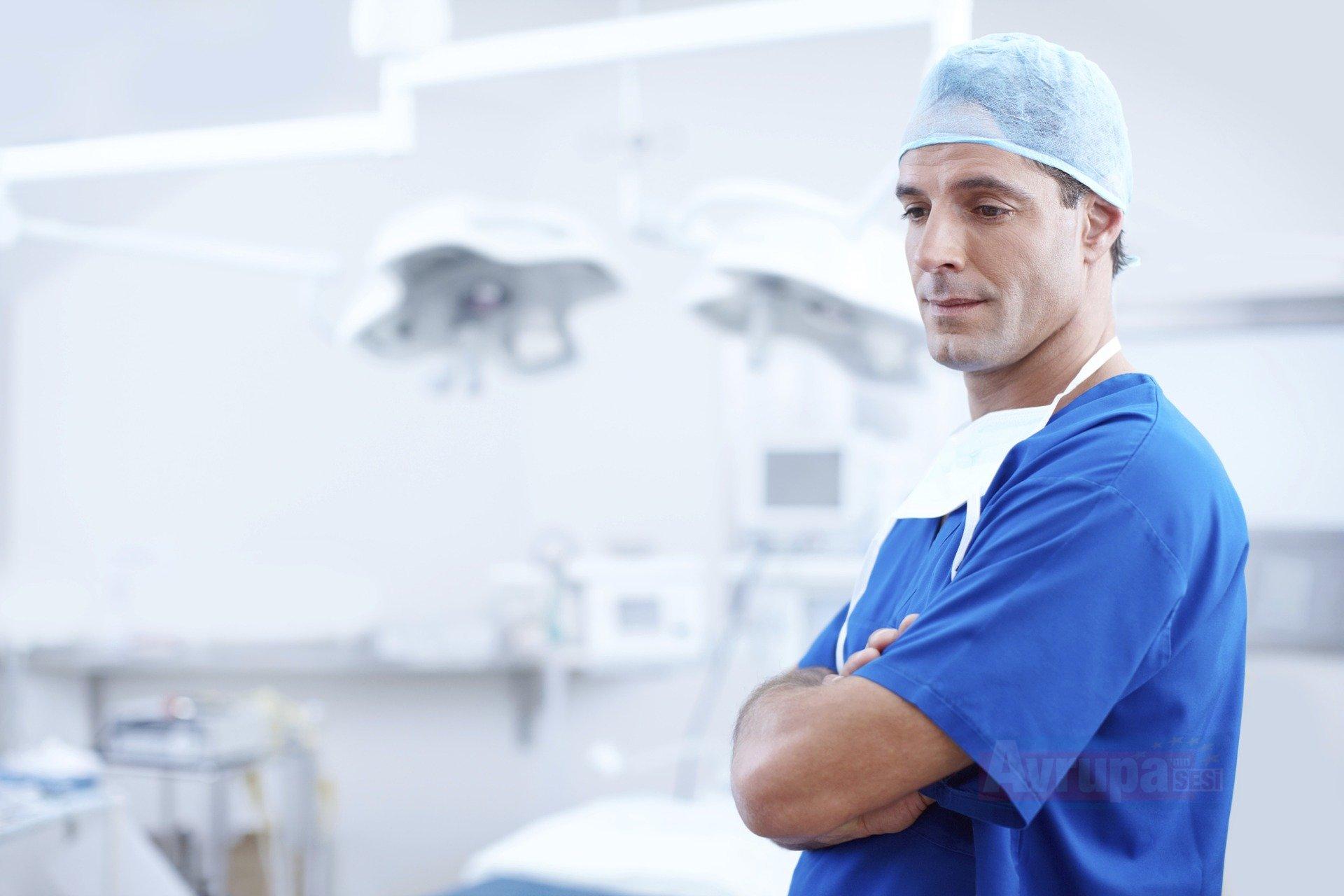 Almanya'da sağlık sisteminde randevu sorunu