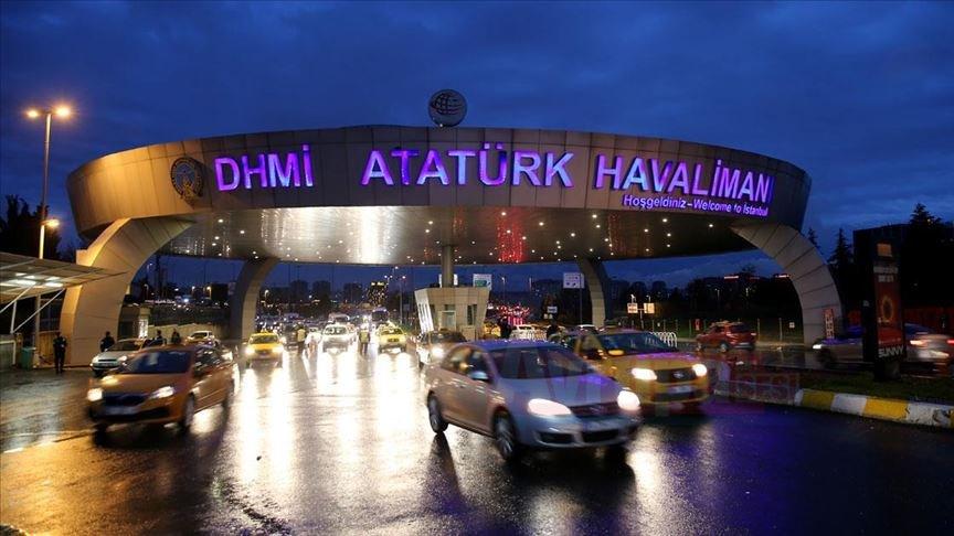FETÖ, Atatürk Havalimanı'nı 'istihbarat üssü' gibi kullanmış