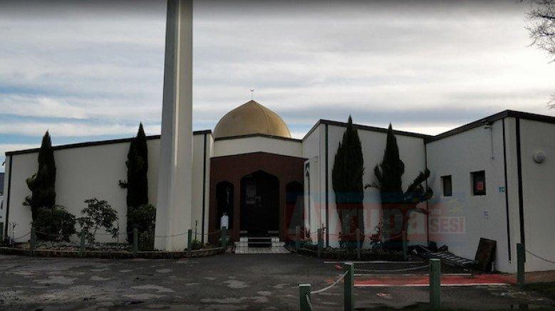 Yeni Zelanda'da 2 camiye saldırı çok sayıda ölü var