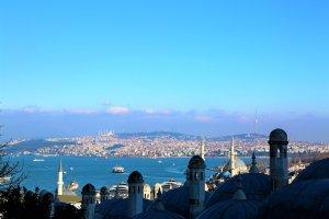 İstanbul 131 ülkeyi geride bıraktı