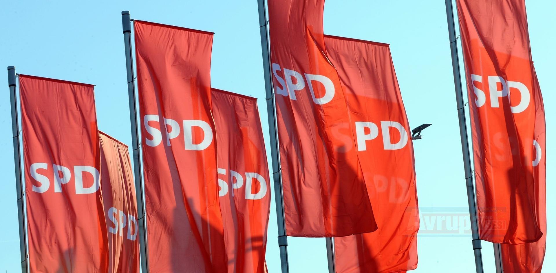 SPD, Suudi Arabistan'a silah satışına karşı geliyor