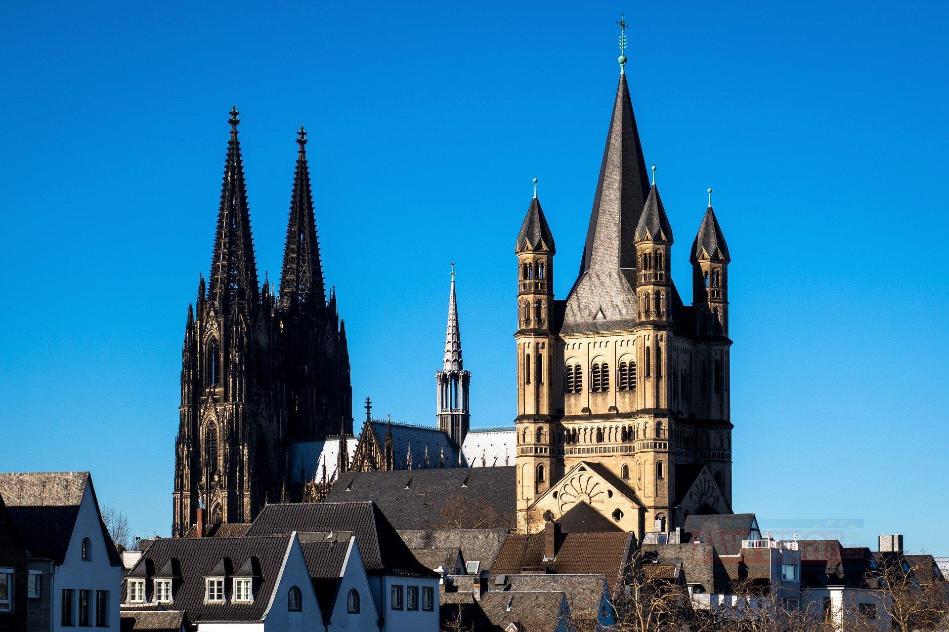 FETÖ Köln'den 2 ayrı kanaldan kriptolu yayın yapmış