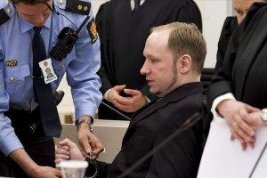 Breivik'in ırkçı manifestosunun internette satıldığı ortaya çıktı