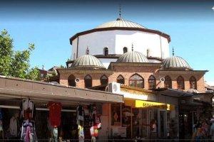 Ohri'deki Ali Paşa Camii'nin Minare İnşaatı Durdurulacak mı?