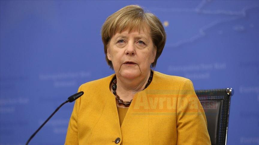 Alman ekonomisi sert bir Brexit için iyi hazırlandı