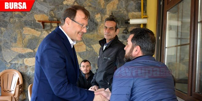 Çavuşoğlu'ndan HDP'ye tepki