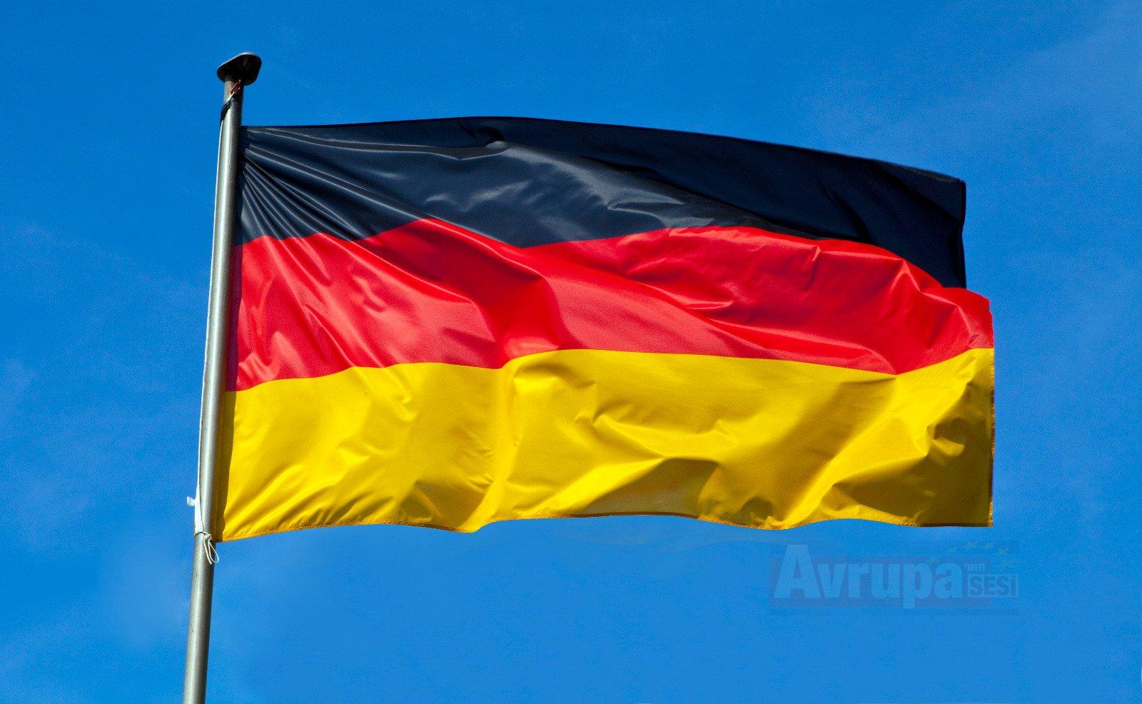 Almanya'da iş dünyası güveni mart ayında  arttı